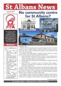 August St Albans News