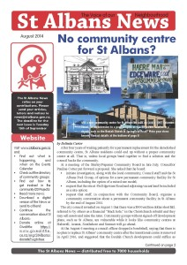 August St Albans News
